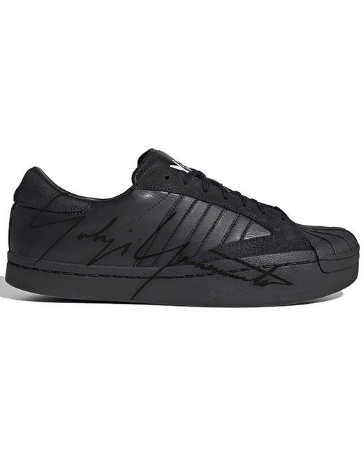 Adidas Y-3 Superskate Low Black for men