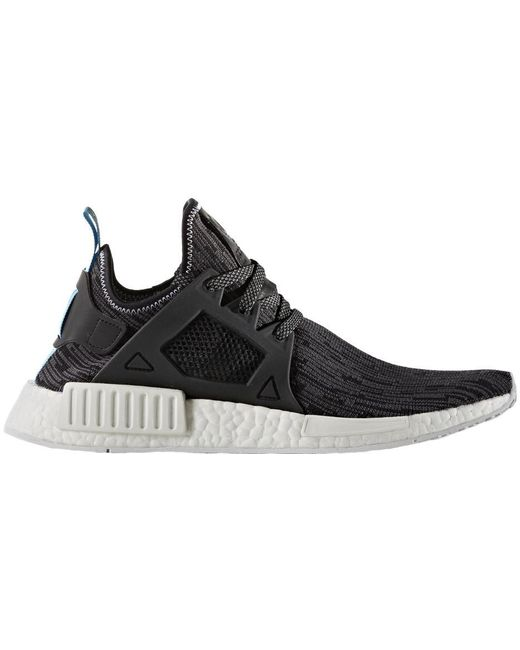 finest selection bf099 6d547 Men's Nmd Xr1 Utility Black Bright Blue