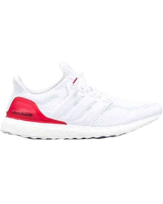 outlet on sale closer at details for Ultra Boost 2.0 Ncaa Louisville Cardinals