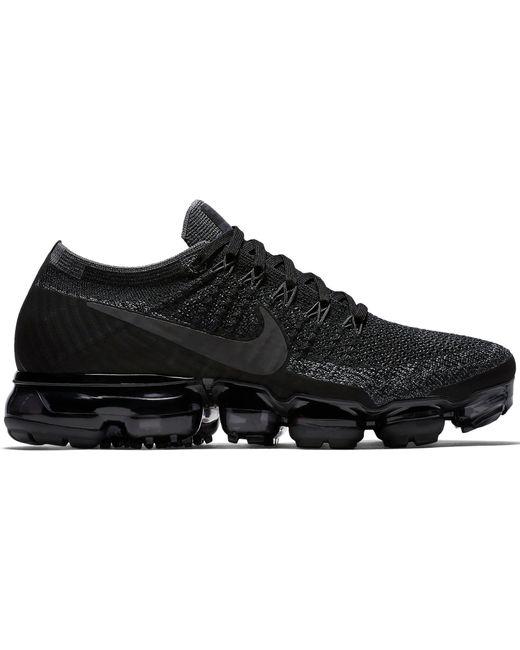 Nike Air Vapormax Triple Black (w)