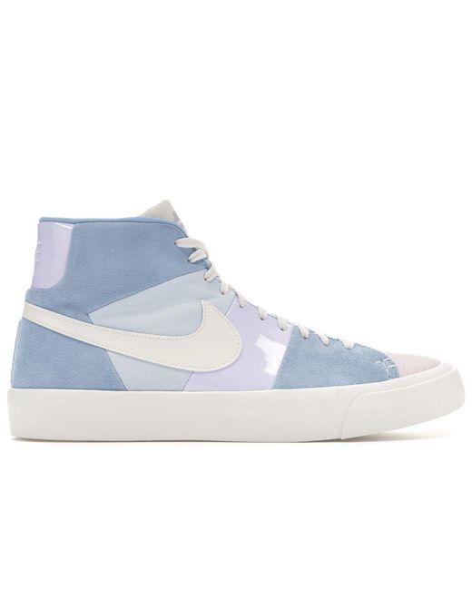 メンズ Nike Blazer Royal Easter (2018) Blue