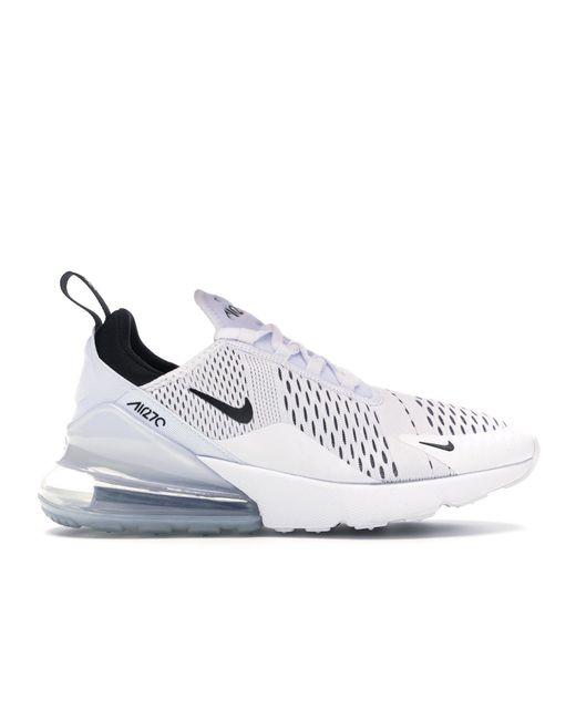 メンズ Nike Air Max 270 スニーカー White