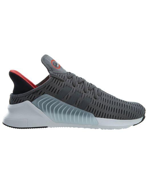 メンズ Adidas Climacool 02/17 Gray