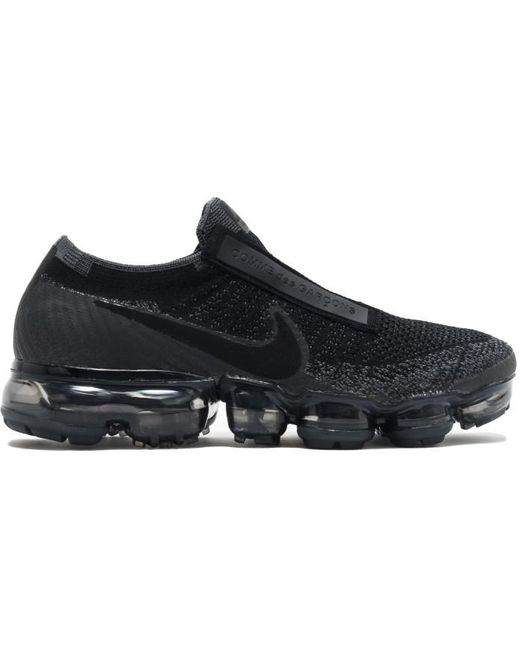best loved feff7 afd2a Men's Air Vapormax Cdg Black