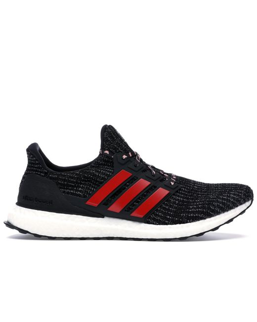 Adidas Black Ultra Boost 4.0 Chinese New Year (2019) for men