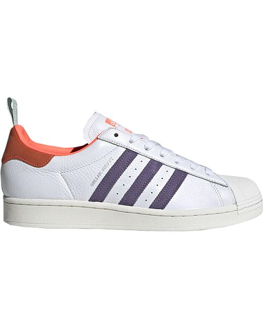 Adidas Multicolor Superstar Girls Are Awesome (w)