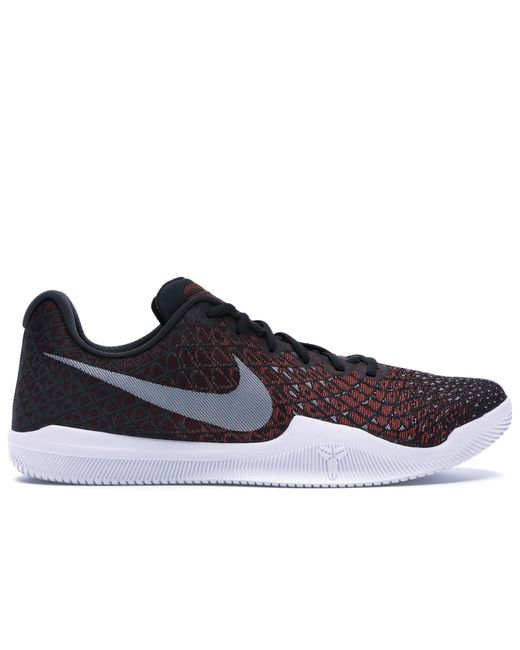 Nike Mamba Instinct Anthracite Black for men
