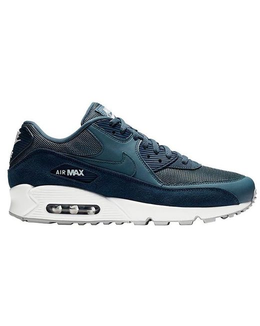 Air Max 90 Essential Monsoon Blue