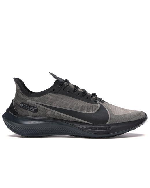 Nike Black Zoom Gravity for men