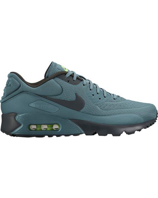 Nike Air Max 90 Ultra Hasta Green for men