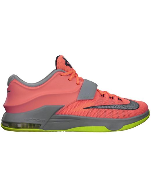 new style d537d 9a01c Men's Kd 7 35,000 Degrees