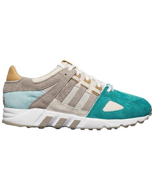 Adidas Metallic Eqt Guidance 93 Sneakers76 for men