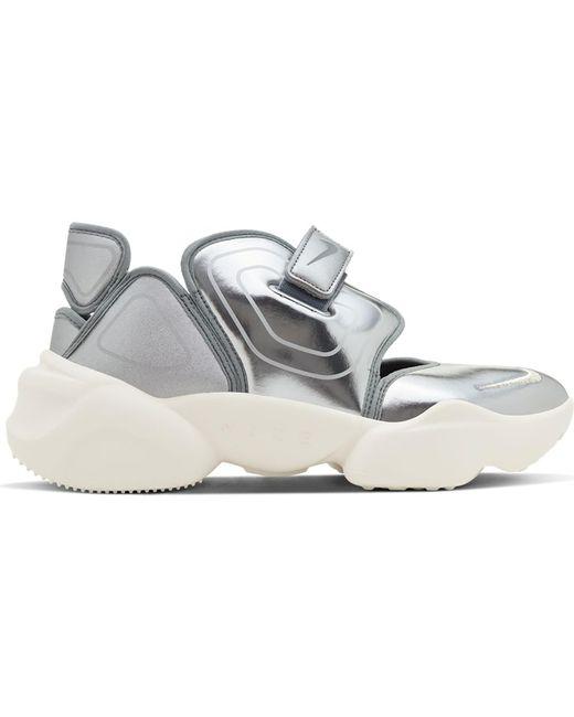 Nike Metallic Wmns Aqua Rift