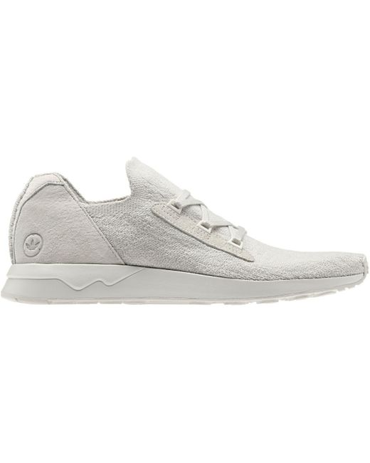 cheap for discount 746e1 423b1 Men's Zx Flux Adv X Wings And Horns Off White