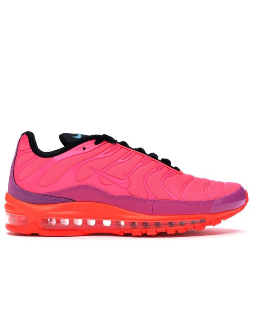 Nike Pink Air Max 97/plus ' for men