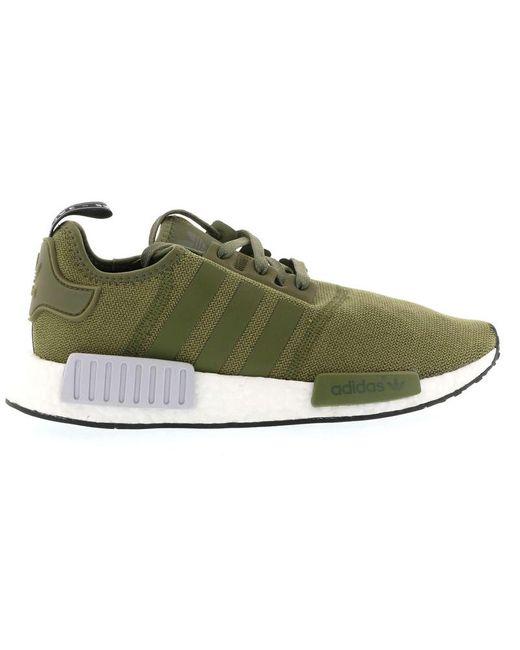 green nmds r1