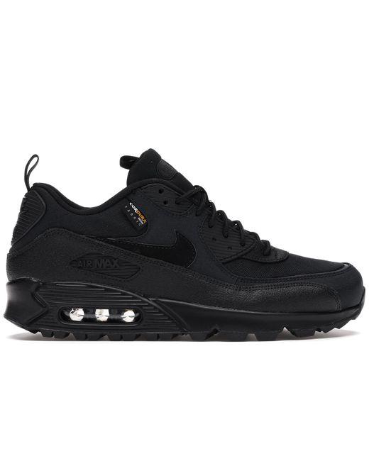 Nike Air Max 90 Surplus Black for men