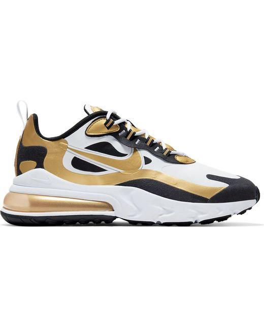 Nike Metallic Air Max 270 React - Running Shoes for men