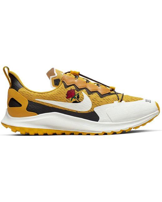 Trivial Derrotado tono  Nike Lace Nike X Gyakusou Trail Sp in Yellow for Men - Save 51% - Lyst