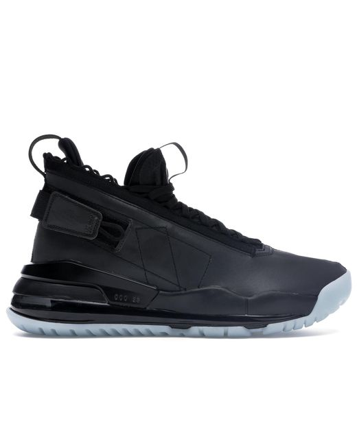 sale retailer 59c30 3d3a6 Nike - Black Proto Max 720 A Ma Maniere Atlanta Night for Men - Lyst