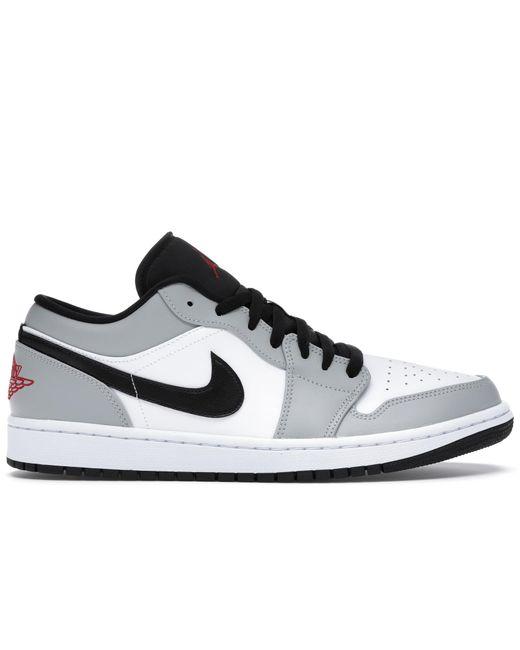 Nike Gray 1 Low Light Smoke Grey for men