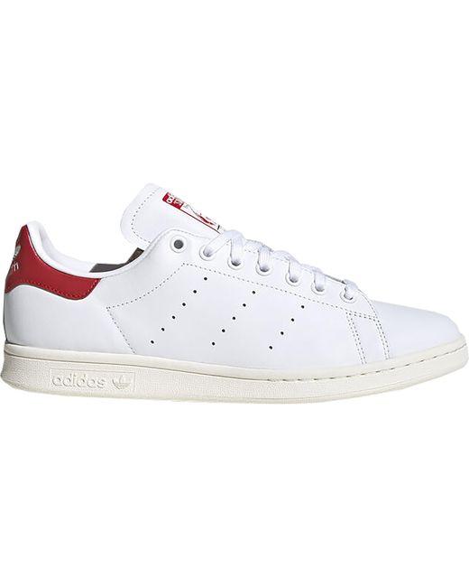 Adidas White Handball Spezia, Running Shoes