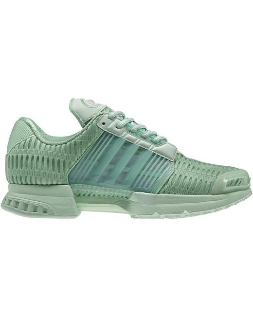 buy online 15cc5 02ce3 Men's Climacool Frost Green