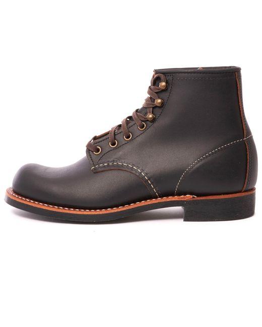 "Red Wing 3345 6"" Blacksmith Boot for men"