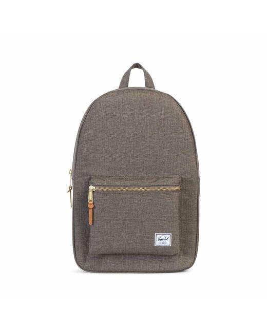 Herschel Supply Co. - Multicolor Herschel Supply Settlement Canteen X Backpack - Lyst