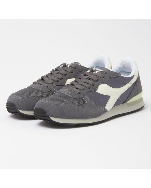 2ebd6754 Men's Camaro Steel Gray/whisper White Sneakers