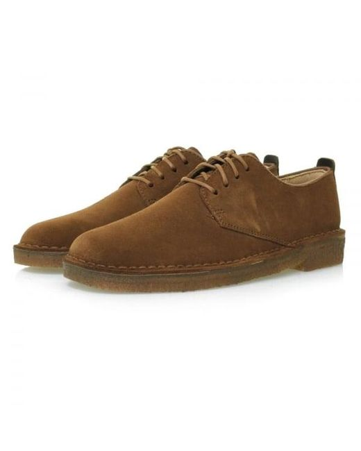 Clarks - Multicolor Desert London Shoes for Men - Lyst