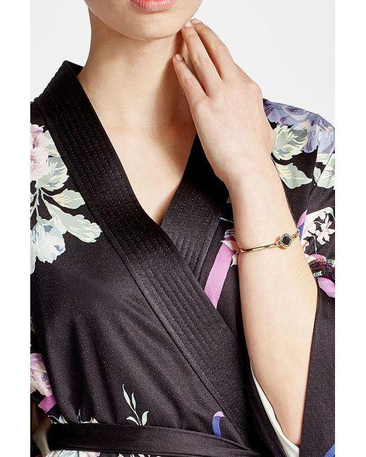 Marc Jacobs | Multicolor Logo Disc Bracelet | Lyst