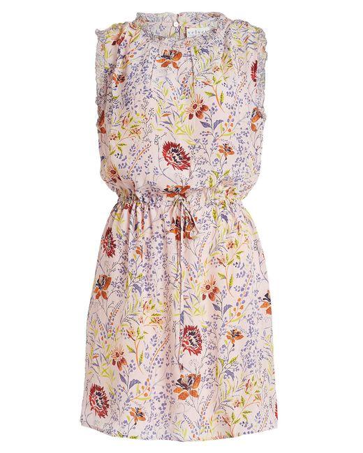 Velvet - Multicolor Raelynn Printed Dress - Lyst