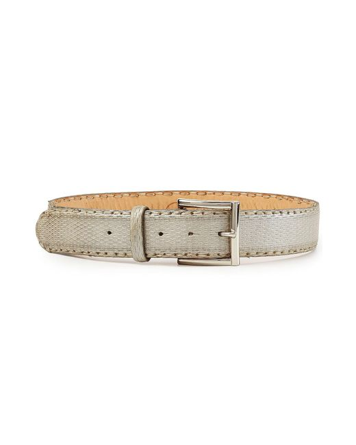 Reptile ́s House | Multicolor Calf Leather Belt | Lyst