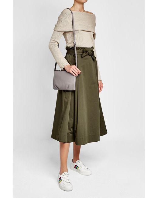 Marc Jacobs | Multicolor Standard Leather Shoulder Bag | Lyst