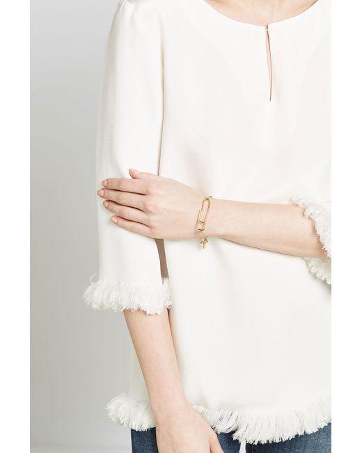 Isabel Marant | Multicolor Linked Bracelet | Lyst