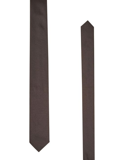 HUGO - Multicolor Silk Tie for Men - Lyst