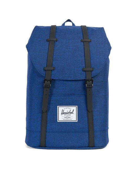 Herschel Supply Co. Blue Retreat 19.5l Backpack for men