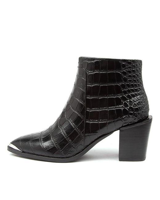 Sol Sana Sammy Boot Ss Black Boots