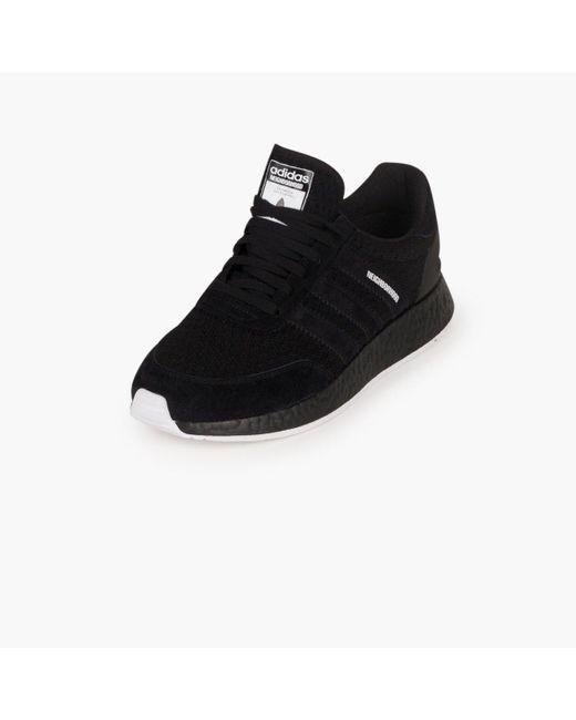 brand new 34bcc f23a2 Men's Black Adidas X Neighborhood I-5923