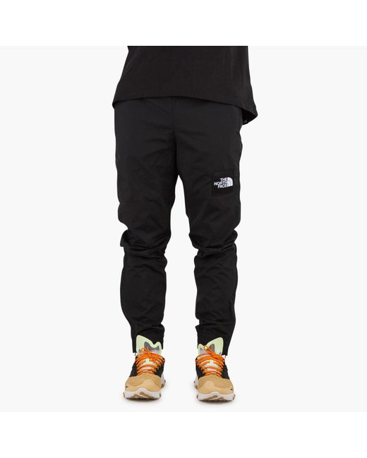 The North Face Black The Windball Pant for men