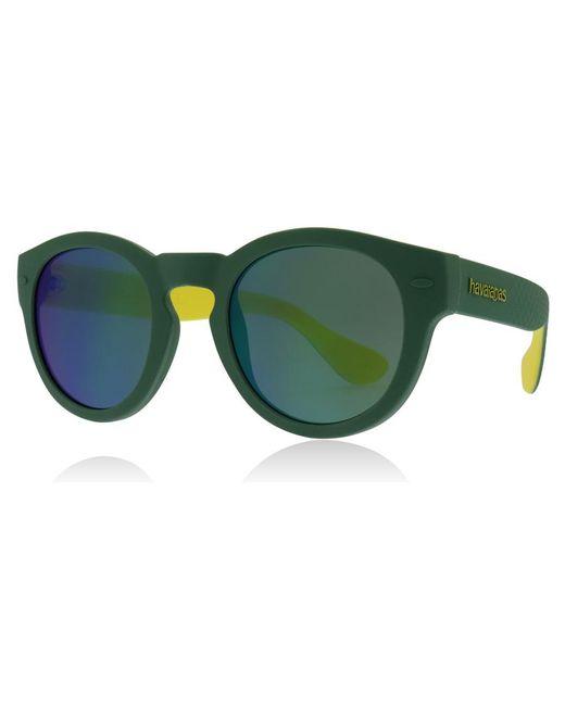 Bkgrytext Havaianas Unisex Adults/' Trancoso//M Sunglasses Multicolour 49