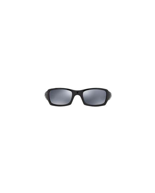 Oakley - Black Fives Squaredtm Polarized for Men - Lyst