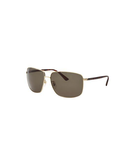 Gucci Multicolor GG0065SK 004 Sunglasses for men