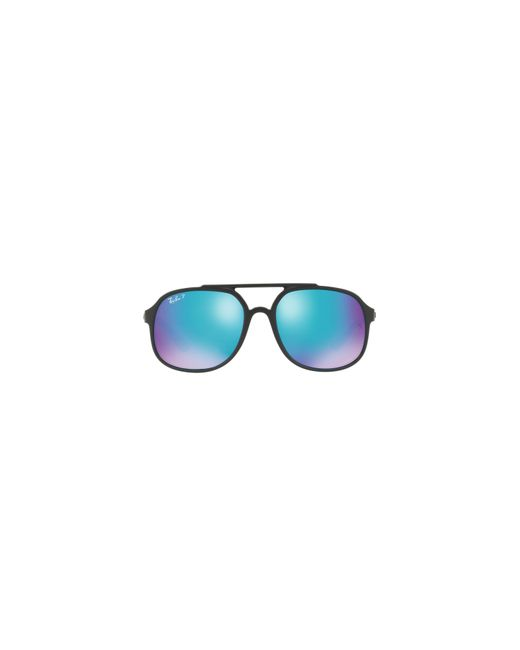 Ray-Ban - Multicolor Rb4312ch 57 for Men - Lyst