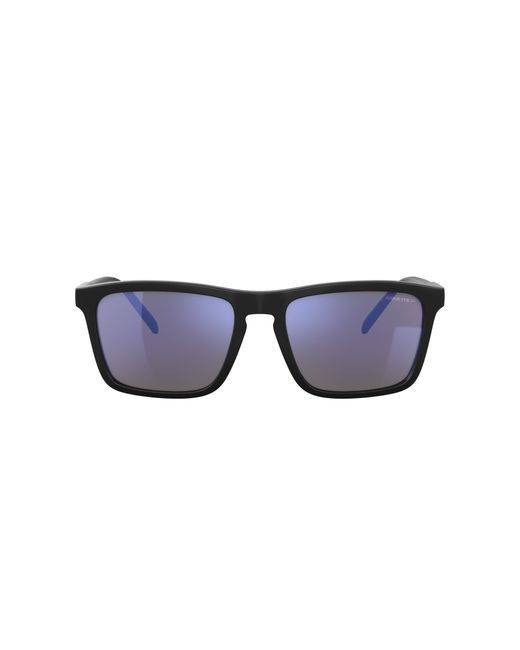 ARNETTE Mens An4283 Shyguy Square Sunglasses