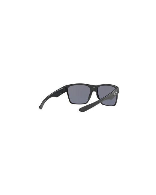 7878fad23ac ... Oakley - Gray Oo9350 59 Twoface Xl for Men - Lyst ...