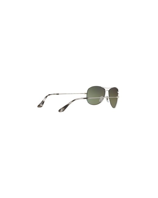 a513259c21 ... Ray-Ban - Multicolor Rb3562 Rb3562 Chromance for Men - Lyst ...