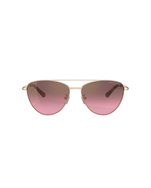 Michael Kors Mk1056 Barcelona 110867 Women's Sunglasses