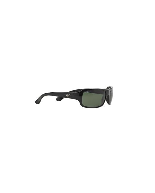 678566b818 ... Ray-Ban - Green Rb4075 61 for Men - Lyst ...